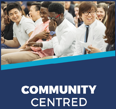 Community-Cented