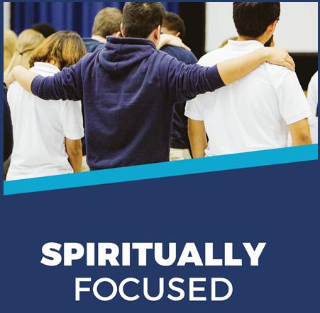 Spiritually-Focused